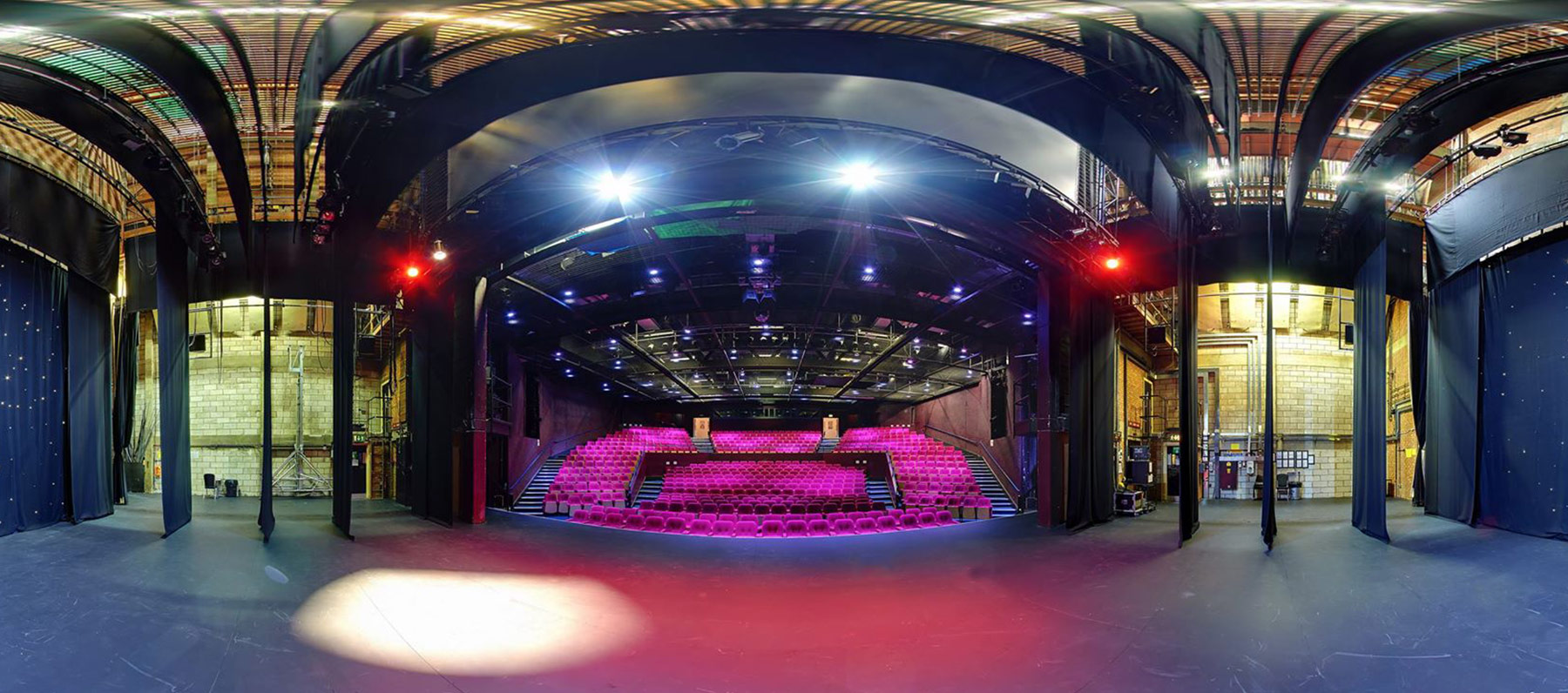 Wyvern Theatre