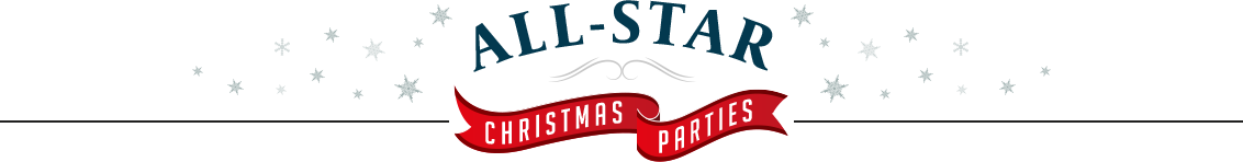 Christmas Parties Swindon At The Wyvern Theatre